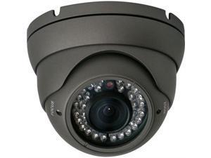 VLEDT1HG SPECO CCTV 700T 960H 2-8-12MM OUT IR TUR