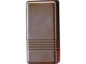 Honeywell Ademco 5816WMBR Brown Door / Window Transmitter w/ Magnet