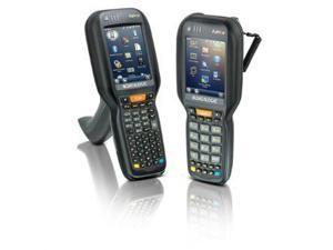 Datalogic  Falcon X3+ Pistol Grip, 802.11 a/b/g /n CCX v4, Bluetooth v2.1, 256 MB RAM/1GB Flash, QVGA, 29-Key Numeric, A