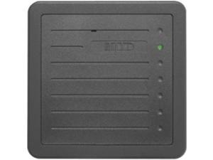 HID 5355AGN00 ProxPro 5355 125 kHz Wall Switch Proximity Reader (Terminal Strip) - Color: Gray
