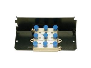 CHANNEL PLUS/OPENHOUSE/MULTPLX H808 SPLITTER 8WAY OPEN HOUSE PLTE