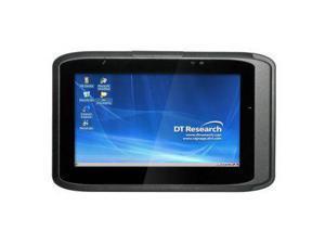 "DT Research DT307SQ 8 GB Tablet - 7"" - Wireless LAN - Quad-core (4 Core) 1.40 GHz"