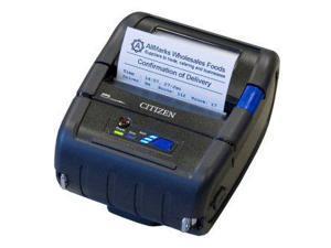Citizen CMP-30LWFU CMP-30 Mobile Printer (3 Inch, Label Printer, OPT, WiFi, USB)