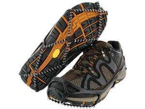 Yaktrax '08603' The original Yaktrax design, Yaktrax Walk is a lightweight and easy to use ice-traction device. Perfect for pedestrians, professionals and the elderly, the Walk provides greater stabil