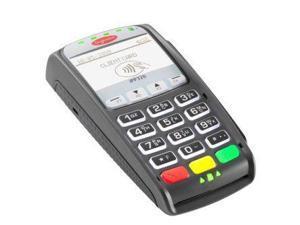 Ingenico IPP320-11P2391A iPP320 PINPad (32+128 Pure CNN SD 0 STD, US Cord)