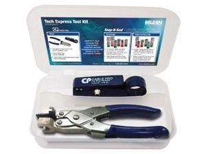 ICM CORP(BELDEN) PROPSAKIT SNAP-N-SEAL PLIER COMPRESSION