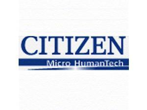 Citizen Black Ink Ribbon