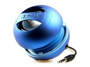 X-Mini II XAM4-B Portable Capsule Speaker, Mono