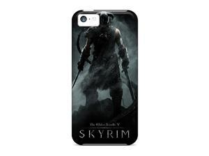 Premium Skyrim Heavy-duty Protection Cases For Iphone 5c