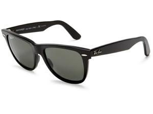 Ray Ban RB2140 Original Wayfarer Sunglasses (54mm)
