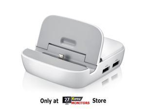 Samsung Smart Dock MULTIMEDIA Hub Charger Cradle for Galaxy Note 2, S3, S4