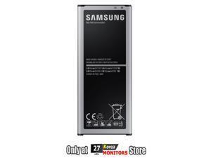 Samsung Standard Battery 3220mAh NFC for Samsung Galaxy Note 4 SM-N910 (EB-BN910BBKG - Samsung Korea Model)