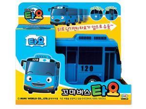 Tayo The Little Bus Mini Car - TAYO : Korean TV Animation Toy