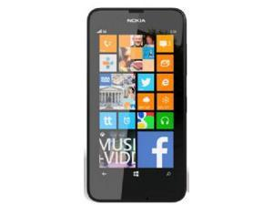 Nokia Lumia 630 Dual SIM Black (Unlocked Quadband) Windows Phone 8.1