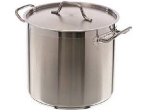 Stock Pot 12 Qt Stainless Steel GIFT BOXED