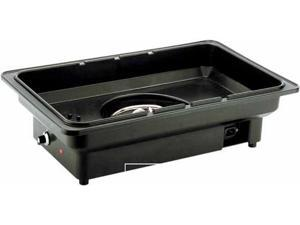 Winco Electric Chafer Water Pan, 900 Watts