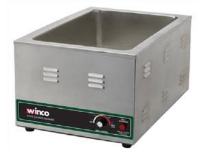 Winco Electric Food Cooker/Warmer, 1500W