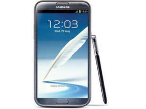 Samsung Galaxy Note 2 II SGH-i317 16GB Gray Factory Unlocked