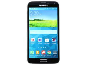 Samsung Galaxy S5 SM-G900V 16GB Verizon Unlocked Smartphone White