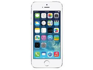 "Apple iPhone 5 MD655LL/A White 3G LTE Smartphone 4"" 16GB  Verizon + GSM Unlocked - Grade A"