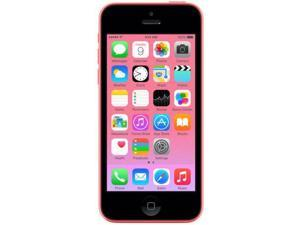 APPLE IPHONE 5C A1532 MGFL2LL/A 8GB PINK VERIZON + GSM FACTORY UNLOCKED GRADE A