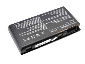 BTExpert® New Laptop Battery for MSI E6603-499 E6603-499RU GE60 2OE-035CN  GT60 GT60 0NC-004US GT60 0NC-007 7200mah 9 cell