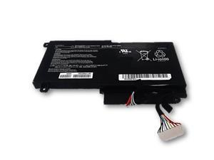 BTExpert® Laptop Battery for Toshiba Satellite P55 P55-A5200 P55-A5312 P55A5312 2600mah 2 cell