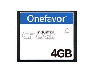 Onefavor 4GB CompactFlash CF Memory Card 4GB cf card