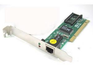 10/100M NIC PCI Ethernet LAN Adapter Network Card RJ45