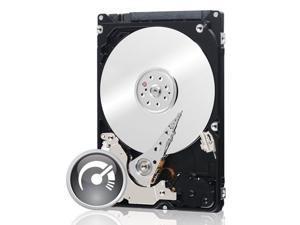 7500BPKX Black 750GB SATA 6Gbps 7200RPM 16MB 2.5 Notebook HDD