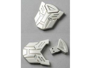 Transformer Autobot Metal USB Flash Memory Drive(Stick/Pen/Thumb) 16GB