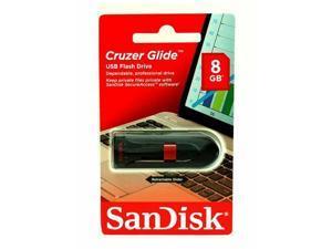 8GB USB Flash Pen Thumb Drive SDCZ60-008G-B35 Retail Pk