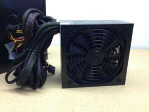 Quiet 1000 Watt 1000W for Intel AMD PC ATX Power Supply Quad SLI SATA Dual 12V