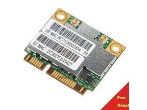 Azurewave AW CE123H 802 11ac nbg WiFi BT Broadcom BCM4352 867Mbps Bluetooth 4 0
