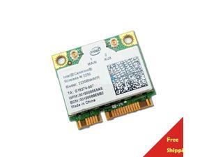 Intel Centrino Wireless N 2230 2230BNHMW WIFI Bluetooth BT Mini PCI E Card wifi