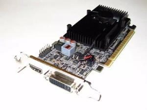 Low Profile Half Height nVIDIA GeForce GT 610 1GB PCI-E x16 Video Graphics Card