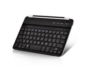 Magnetic Bluetooth 3.0 QWERTY Keyboard Dock for iPad Mini (59 Keys, Ultra-Thin)