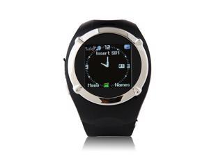 ZGPAX MQ998 Watch Phone (Bluetooth, FM, Camera)