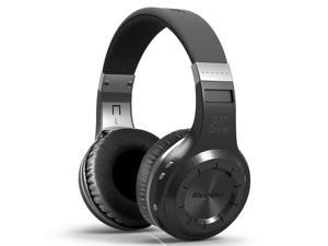 Bluedio HT (Shooting Brake) Wireless Bluetooth 4.1 Stereo Headphones - Black