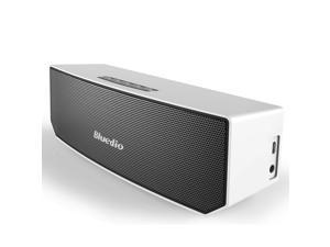 Bluedio BS-3 (Camel) Portable Bluetooth Wireless Stereo Speaker w/ Microphone, Innovative 3-magnet Drivers, 3D Surround System