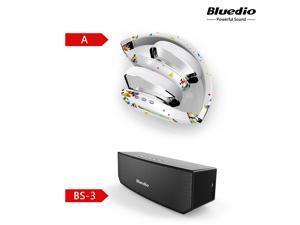 Bluedio A -Air Wireless Bluetooth Headphones Bundle