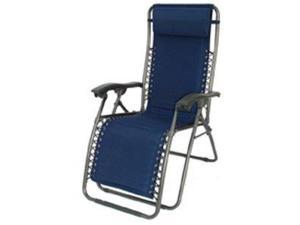 Prime Products Chairs Prime Del Mar Recliner California Blue 13-4472