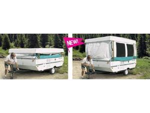 Carefree of Colorado 12v Pop-up Camper Lift Kit P92001