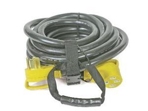 Camco Mfg 50 Amp Extension Cord With Handles 30FT - 55195