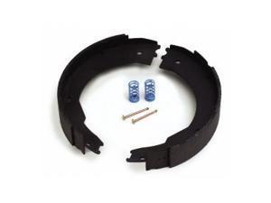 """Dexter Axle Brake Shoe & Lining Kit 12"""" X 2"""" Dexter 5.2K K71-048-00"""