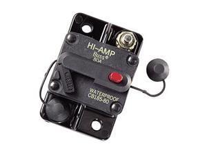 Cooper Bussmann Circuit Breaker 135 Amp BP/CB185-135