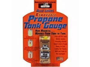 Magnetic Propane Tank Reader Removable Propane Gas Gauge