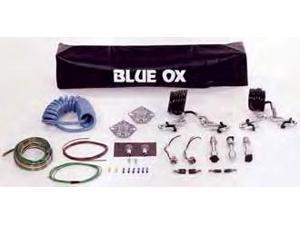 Blue Ox Kit Towing Accessory Lx Series 7-6 BX88231