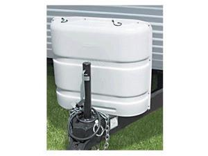 Camco Propane Tank Cover Colonial Wh 40532