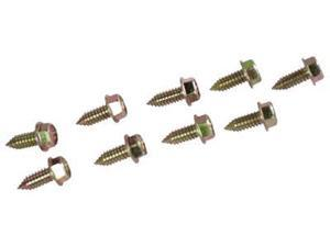 Husky Replacement Screw Kit 8 Pack 71195